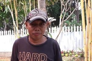 Zaenal Aripin